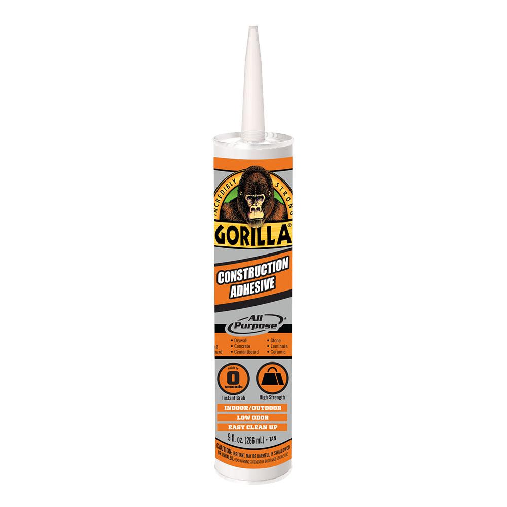 Gorilla C. Adhesive